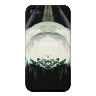Eagle niché des produits du Pentagone iPhone 4 Case