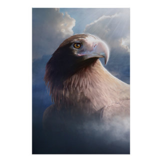 Eagle Posters