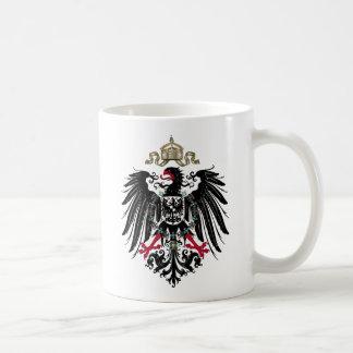 Eagle prussien mug