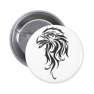 Eagle tribal badge