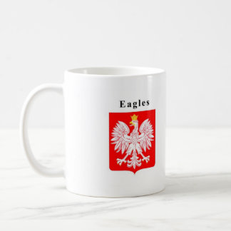 Eagles de la liberté mug