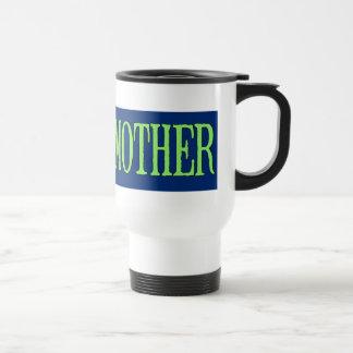 Earth=Mother Mug De Voyage