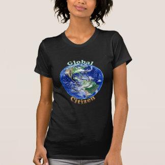 EarthGlobe3.png T-shirts