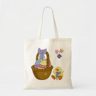 Eastertime Tote Bag