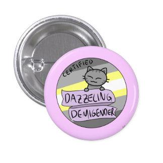 Éblouissement Demigender Badge