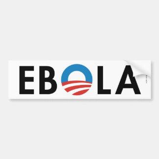 EBOLA - anti Obama