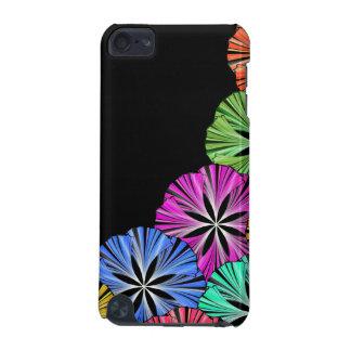 Échantillon de couleur vive coque iPod touch 5G