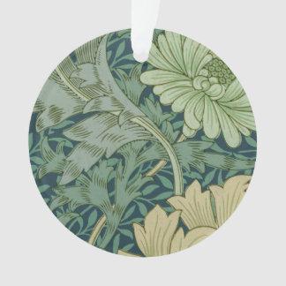 Échantillon de motif de papier peint avec le