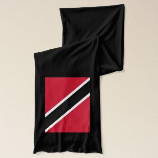 Écharpe de poids léger de drapeau du