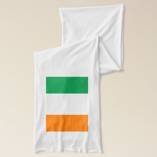 Écharpe Drapeau national de l'Irlande