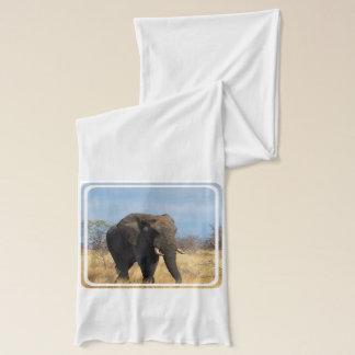 Écharpe Éléphant