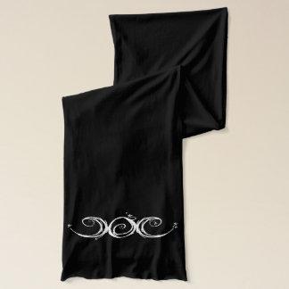 """Écharpe L'écharpe de symbole """"de déesse triple"""""""
