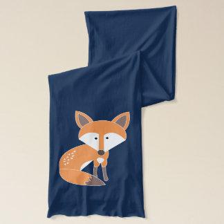 Écharpe Peu d'écharpe de Fox
