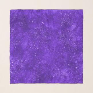 Écharpe UV de carré de galaxie