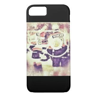 """""""Échauffement"""" 1 Instant_Flyers Coque iPhone 8/7"""