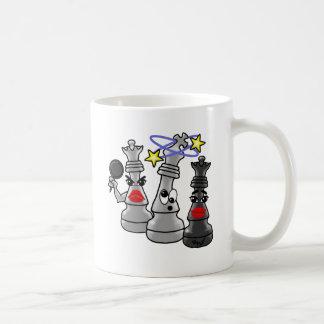 Échec et mat mug