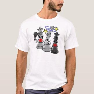 Échec et mat t-shirt