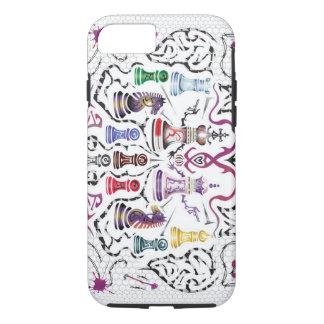 Échecs d'amour coque iPhone 7