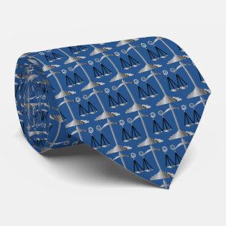 Échelles d'avocat de la loi | de la justice | cravates