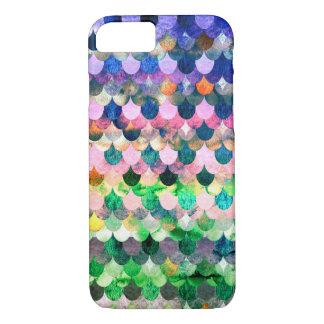Échelles de Fishscales de sirène de Mermaidscales Coque iPhone 7