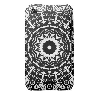Éclair - cas protecteur de l'iPhone 3 Coques iPhone 3 Case-Mate