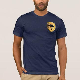 Éclaireur 7 t-shirt