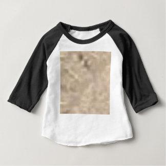éclat blanc t-shirt pour bébé