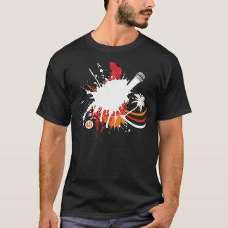 Éclat de paume t-shirt