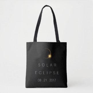 Éclipse 2017 solaire totale américaine sac