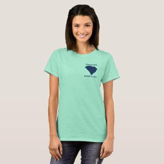 Éclipse solaire 2017 de la Caroline du Sud T-shirt