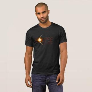 Éclipse solaire, éclipse totale, T-shirt de 2017