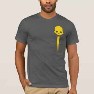 École de baisse (avant) t-shirt