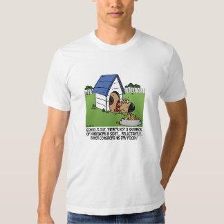 école pour l'été t-shirts