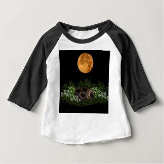 Écologie T-shirt Pour Bébé