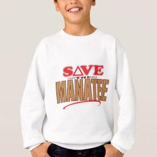 Économies de lamantin t-shirt