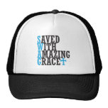 Économisez avec le chapeau croisé chrétien de BUTI Casquettes De Camionneur