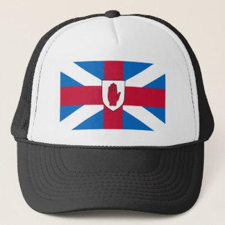 Ecossais de casquette d'Ulster
