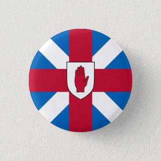 Ecossais d'insigne d'Ulster Badge