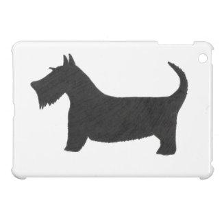 Écossais Terrier Coque iPad Mini