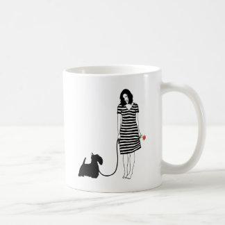 Écossais Terrier Mug