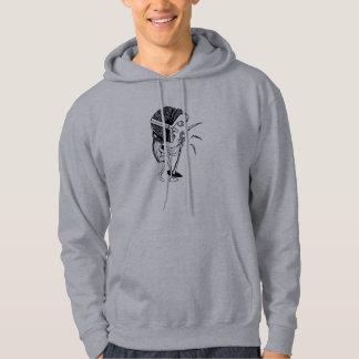 Écoutez le sweat - shirt à capuche de musique pulls avec capuche