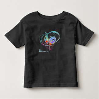 Écoutez vers le haut du T-shirt