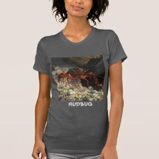 Écrevisses de la Louisiane T-shirt
