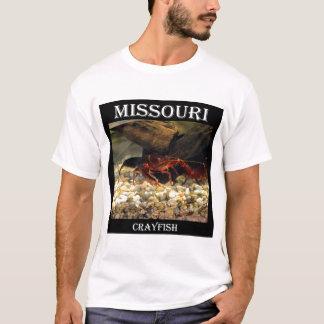 Écrevisses du Missouri T-shirt