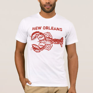 Écrevisses NOLA T-shirt