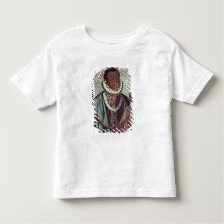 Ecuadorian de Quito T-shirt Pour Les Tous Petits