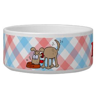 Écuelle Bol d'aliments pour chiens de Toon