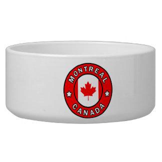Écuelle Montréal Canada