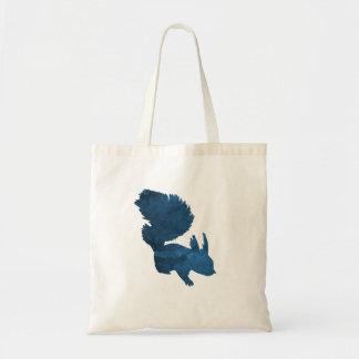 Écureuil Tote Bag
