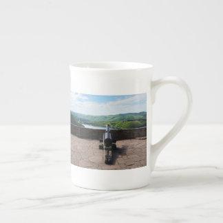 Edersee perspective de la serrure Waldeck Mug